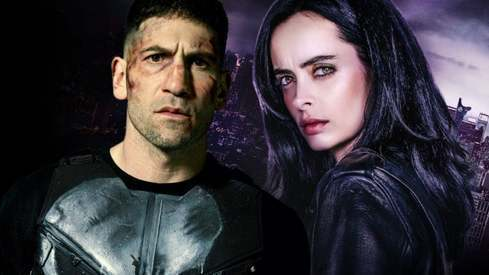 Netflix cancels Marvel's The Punisher and Jessica Jones