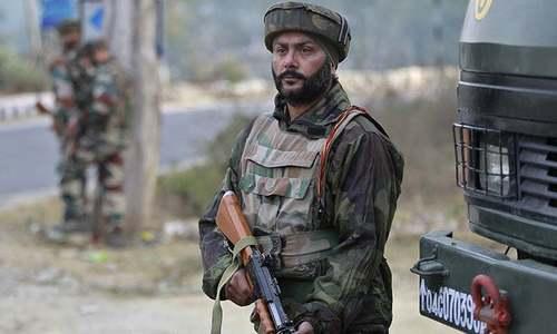 بھارت: پاکستانی شہریوں کو 48 گھنٹوں میں راجھستان چھوڑنے کا حکم
