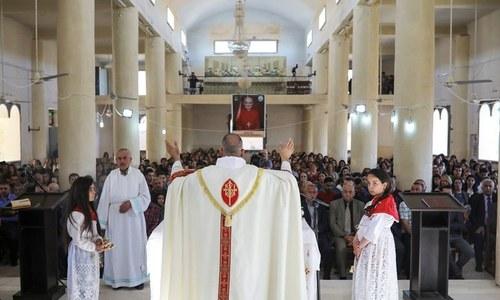 ویٹی کن میں بچوں سے متعلق پادریوں کے خفیہ قوانین کا انکشاف