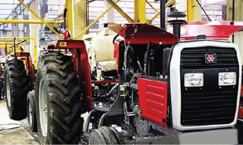 Belarus keen to produce farm machinery in Pakistan