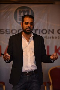 Farhan Qureshi, Head of South Asia Markets, Google Asia Pacific