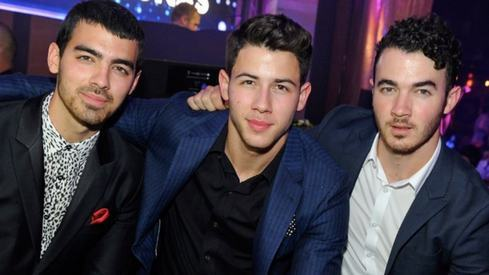 The Jonas Brothers are reuniting after 6 years apart