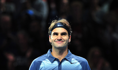 Federer to play on clay at Madrid Open