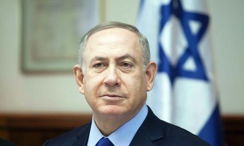 اسرائیل: نیتن یاہو کے 2 اہم مخالفین کا انتخابات سے قبل اتحاد کا اعلان