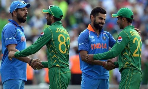 No constitutional or contractual way Pakistan can be banned from World Cup: BCCI official