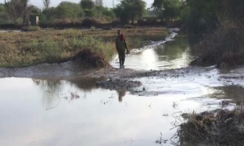 بلوچستان: شدید بارشوں سے سیکڑوں خاندان متاثر، لسبیلہ میں ایمرجنسی نافذ