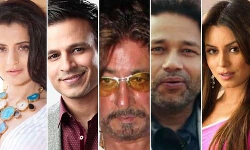 معروف بھارتی فنکار پیسوں کی خاطر سیاسی پروپیگنڈا کرنے کو تیار