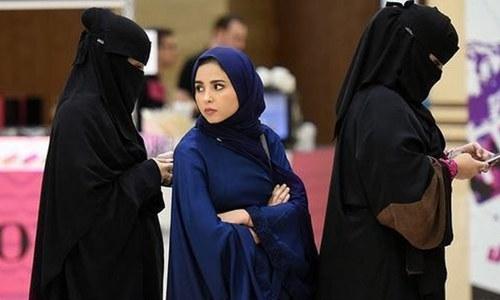 'جان کو خطرے' کا دعویٰ، سعودی بہنوں کی آسٹریلیا فرار کی کوشش