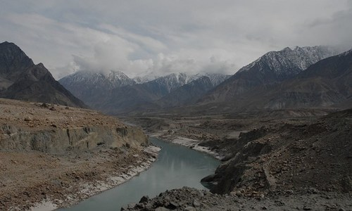 Pakistan says it has no concern if India diverts water