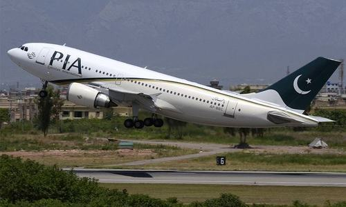 PIA starts flights for Sharjah, Al-Ain from Peshawar