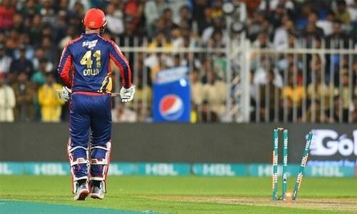 4 کپتان بدلنے کے باوجود بھی کراچی کنگز کے حالات کیوں نہیں بدلے؟