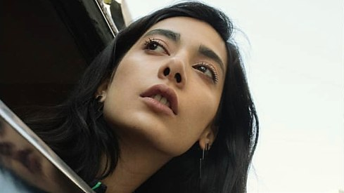 Model Eman Suleman calls out the entertainment industry for supporting sexual predators