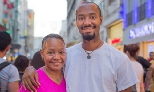 'می ٹو مہم' کی سربراہ کے بیٹے پر خاتون کو جنسی ہراساں کرنے کا الزام