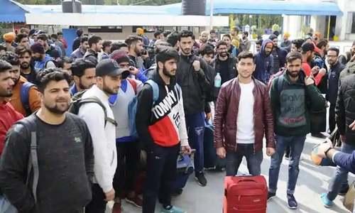 پلوامہ حملہ: بھارتی سپریم کورٹ کا کشمیریوں کا تحفظ یقینی بنانے کا حکم