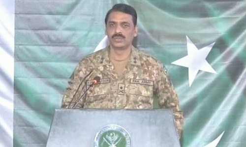 India hasn't been able to accept Pakistan in 72 years: DG ISPR on Pulwama attack