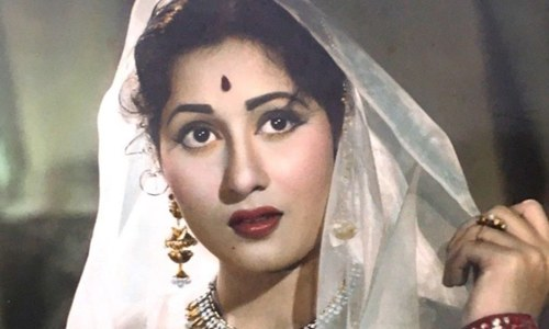 Quiz: How well do you know Madhubala?