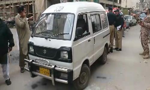 کراچی میں مزید 2 افراد کی 'ٹارگٹ کلنگ'
