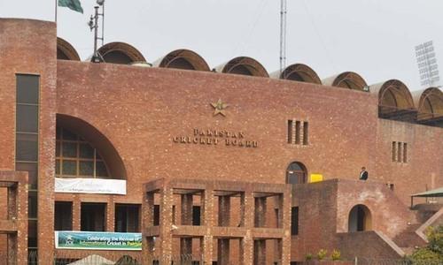 بھارتی بورڈ کا آئی سی سی کو پاکستان مخالف خط