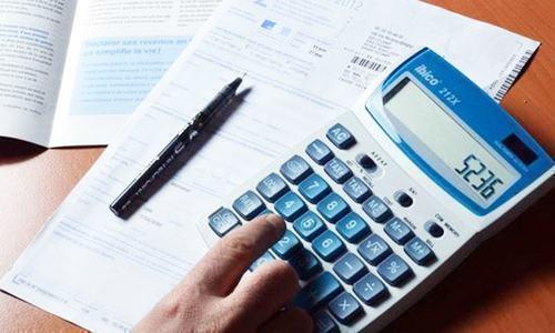 ایک سال کے فرق سے نواز شریف کی ٹیکس ادائیگی میں 860 فیصد کمی