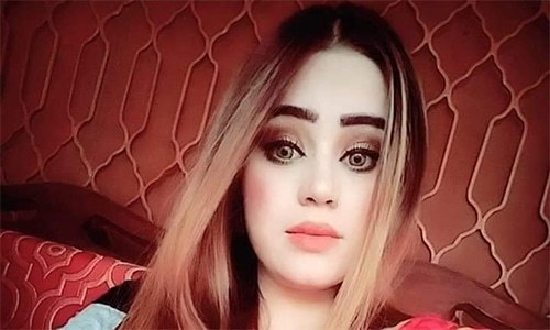 Female artist murdered in Mardan
