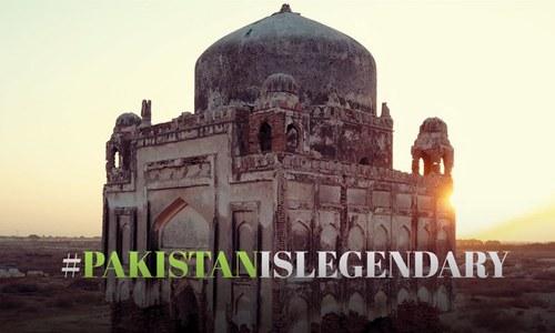 سندھ، قدیم ترین تہذیبوں میں سے ایک کا مرکز