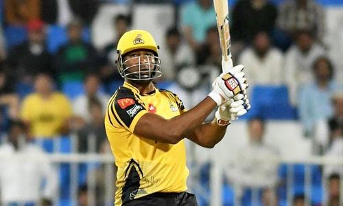 Zalmi's Hasan and Imam snatch victory away from Sultans in PSL thriller
