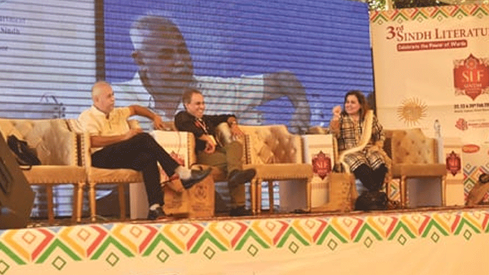 The 3rd Sindh Literature Festival ends on high note