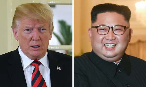 Trump and Kim face unanswered questions in Vietnam