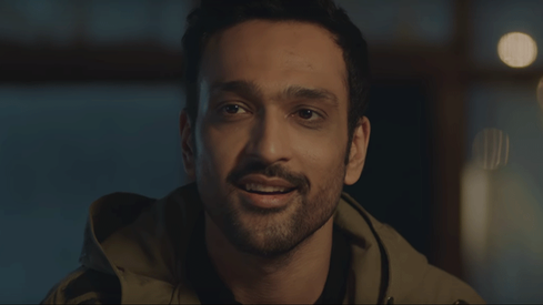 Ali Sethi's song Chandni Raat gives hope at a time when it is needed most