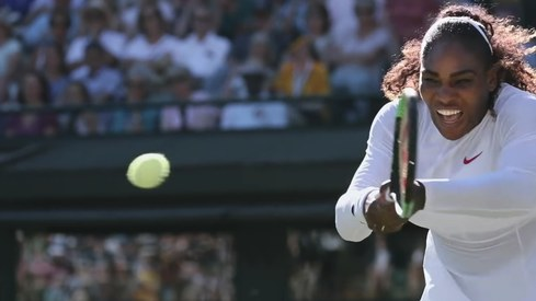 Serena Williams' Nike ad exposes the gender bias female athletes face