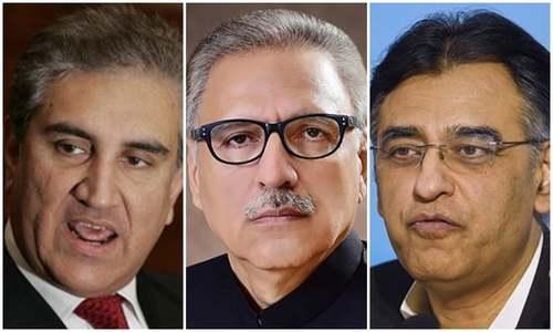 'Pakistan will respond': Politicians react to India's LoC breach