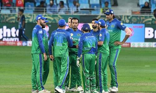 Multan Sultans overpower Islamabad United with well-rounded performance in PSL showdown