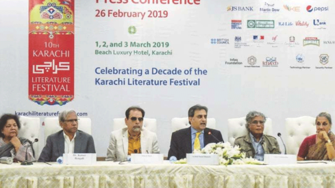 KLF 2019 hopes to 'inspire the youth of tomorrow'