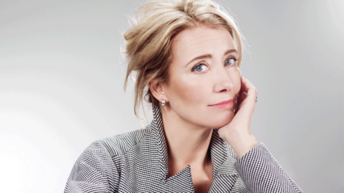 Emma Thompson refuses to work with ex-Disney animation chief over harassment claims