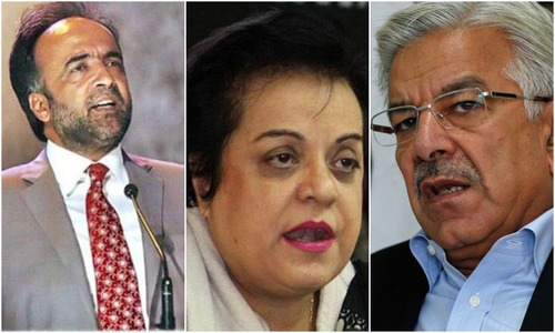 'We have defended our borders': Politicians react to action by PAF