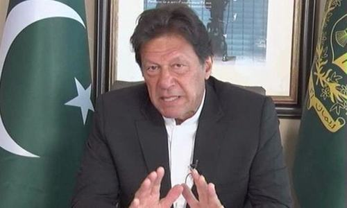 All wars are miscalculated, no one knows where they lead: PM Khan