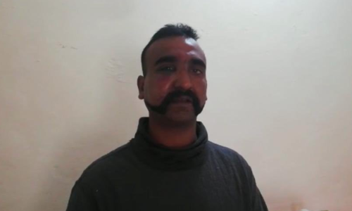 Video: Wing Commander Abhinandan says Pakistani Army treated him with respect