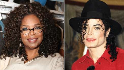 Oprah Winfrey will interview Michael Jackson's alleged abuse victims