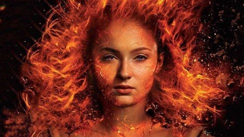 X-Men: Dark Phoenix reminds us of Star Trek in latest trailer
