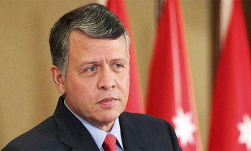 Jordanian king calls PM Khan, offers mediation to de-escalate tensions with India