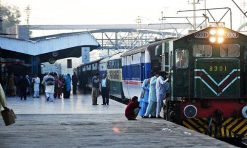 Samjhota Express to resume operations on Monday: Sheikh Rashid