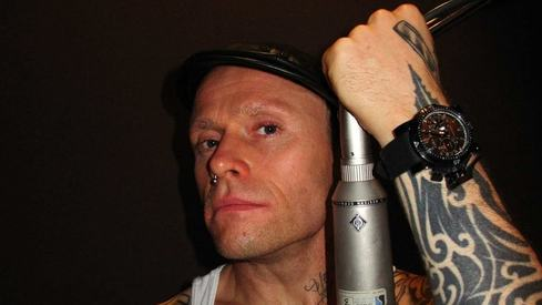 Prodigy singer Keith Flint passes away at 49