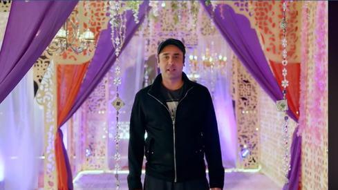 Wajahat Rauf announces next film Chhalawa