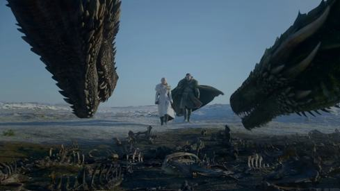 Game of Thrones gets us ready for the next big battle in new trailer