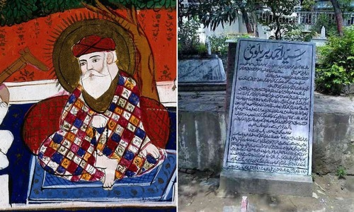 The little-known religious history of Balakot
