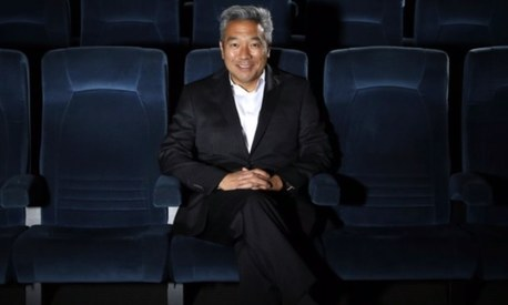 Warner Bros. CEO is being investigated for sexual misconduct