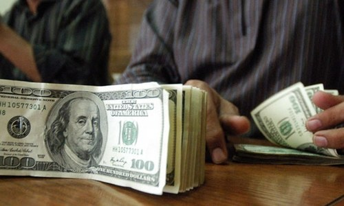 Foreign funding dips to $2.32bn amid IMF delay