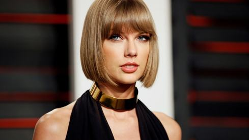 Fresh out of jail, Taylor Swift's stalker breaks into her home again