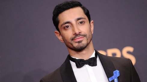 Riz Ahmed will star in music drama Mughal Mowgli