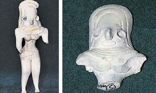 Sindh returns ancient artefacts to Balochistan